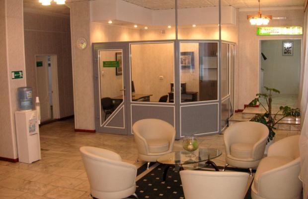 фото отеля Сибирь (Sibir) изображение №25