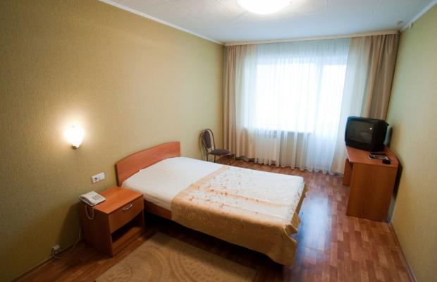 фото отеля Сибирь (Sibir) изображение №9
