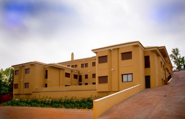 фотографии отеля La Castilleja изображение №23
