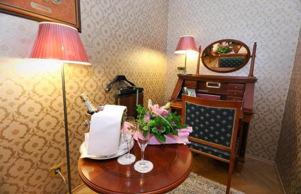 фотографии Hotel Kazbek изображение №36
