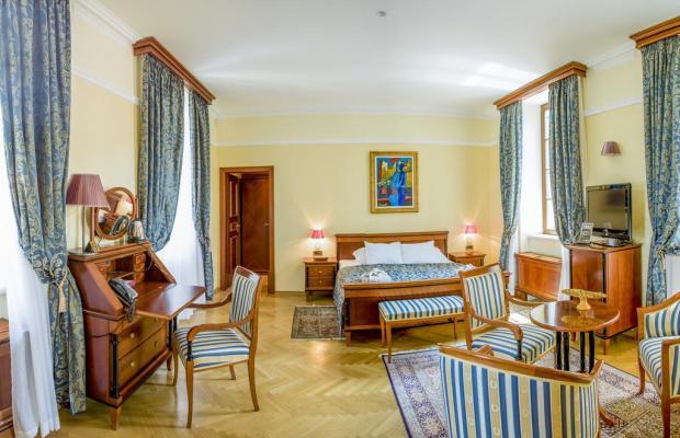 фото отеля Hotel Kazbek изображение №9