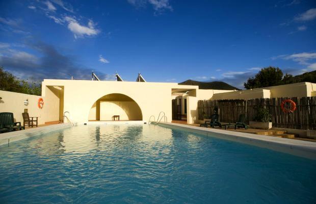 фото отеля Cortijo El Sotillo изображение №1