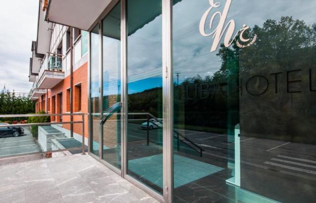 фото отеля Euba изображение №5