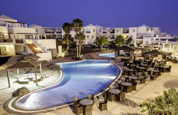 фотографии Vitalclass Lanzarote Sport & Wellness Resort (ex. Las Marinas Club) изображение №32