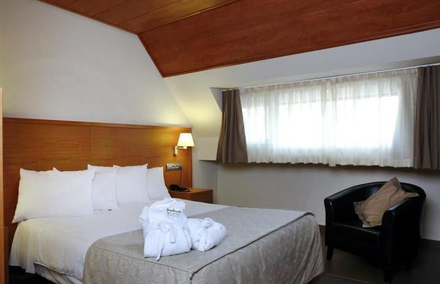 фотографии Hotel Balneari de Rocallaura изображение №36