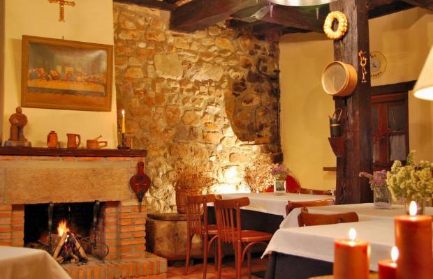 фотографии отеля La Casona de Tresgrandas изображение №27
