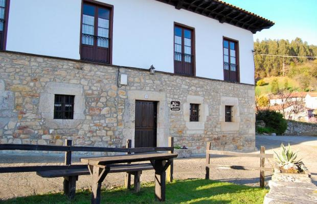 фото La Casona de Tresgrandas изображение №10