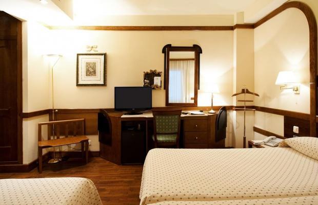 фото отеля Hotel Maria Luisa изображение №33