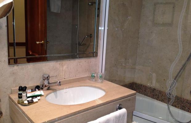 фотографии отеля Hotel Maria Luisa изображение №19