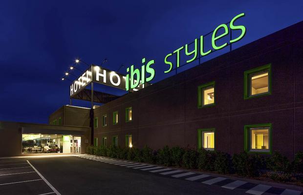 фото отеля Hotel ibis Styles Lleida Torrefarrera изображение №37
