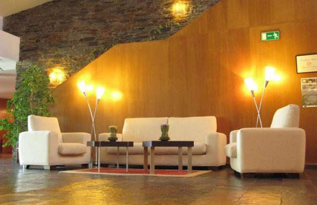 фотографии отеля Hospederia Hurdes Reales изображение №31