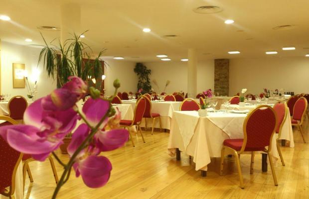 фото отеля Hospederia Hurdes Reales изображение №29