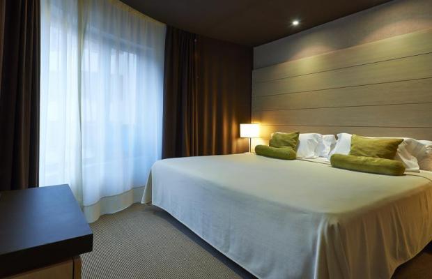 фото отеля Hesperia Bilbao изображение №21