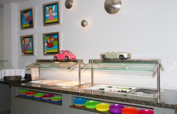 фотографии отеля Los Zocos Club Resort изображение №15