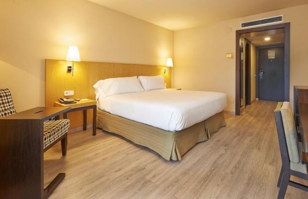 фотографии отеля NH Lleida Pirineos изображение №15