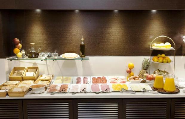 фотографии отеля Zenit Lleida изображение №35