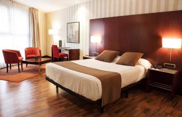 фотографии отеля Zenit Lleida изображение №23