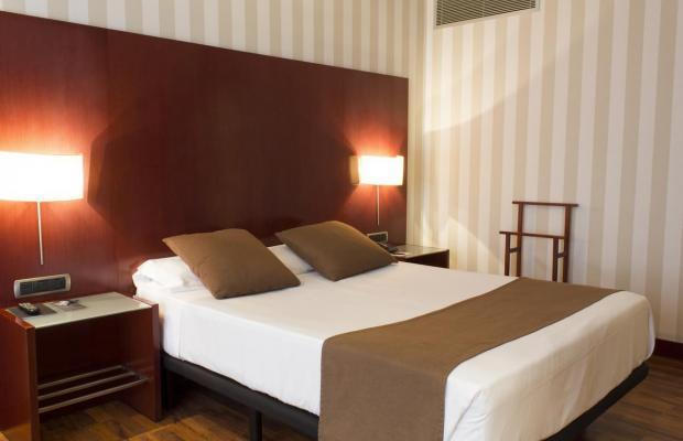 фото отеля Zenit Lleida изображение №21
