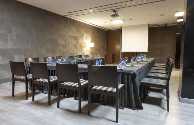 фото отеля Zenit Lleida изображение №5