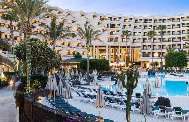фотографии отеля Occidental Lanzarote Playa (ех. Be Live Lanzarote Resort; Occidental Allegro Oasis) изображение №7