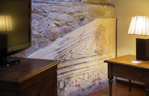 фото отеля Parador de Monforte de Lemos  изображение №17