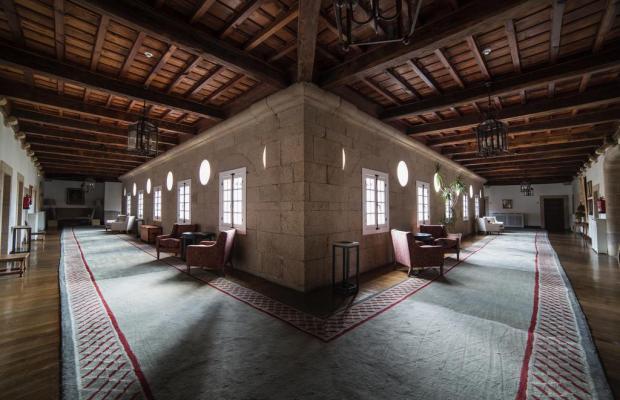 фото Parador de Monforte de Lemos  изображение №6