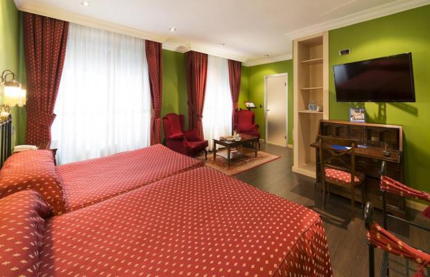 фото Hotel Fernan Gonzalez (ex. Melia Fernan Gonzalez) изображение №6