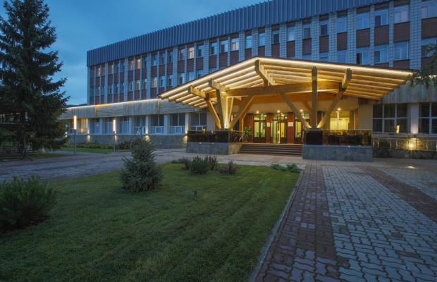 фото отеля Алтайский замок (Altajskij zamok) изображение №25