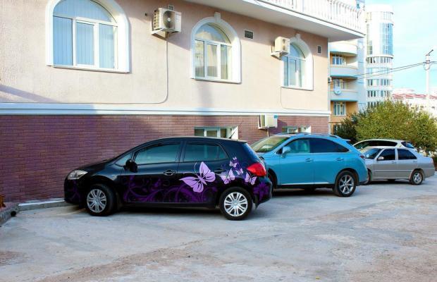 фотографии отеля Гостевые номера Аурелия (Hotel Aurelia) изображение №43
