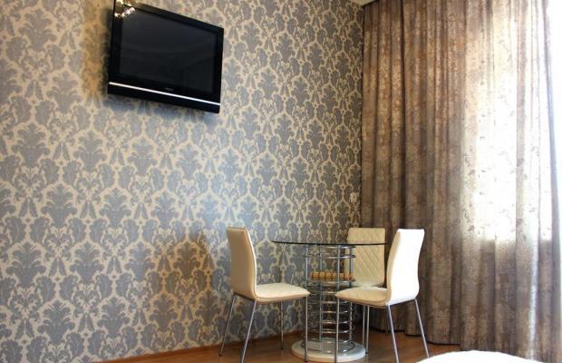 фотографии Гостевые номера Аурелия (Hotel Aurelia) изображение №40