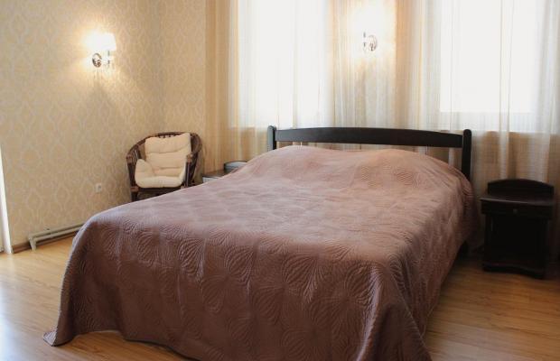 фото отеля Гостевые номера Аурелия (Hotel Aurelia) изображение №29