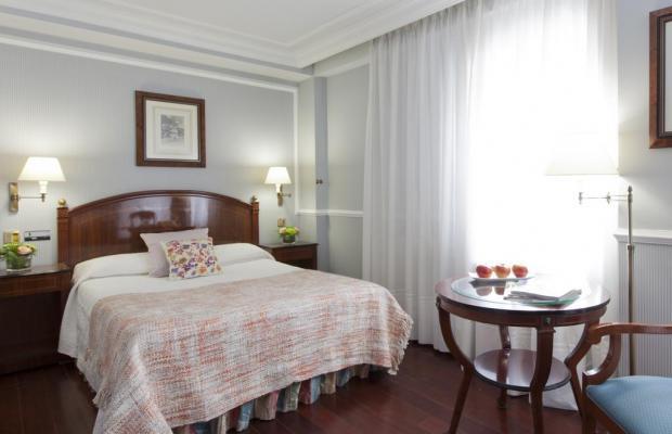 фотографии отеля Hotel Rice Reyes Catolicos изображение №15