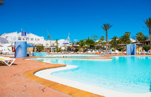 фото отеля HL Paradise Island изображение №1