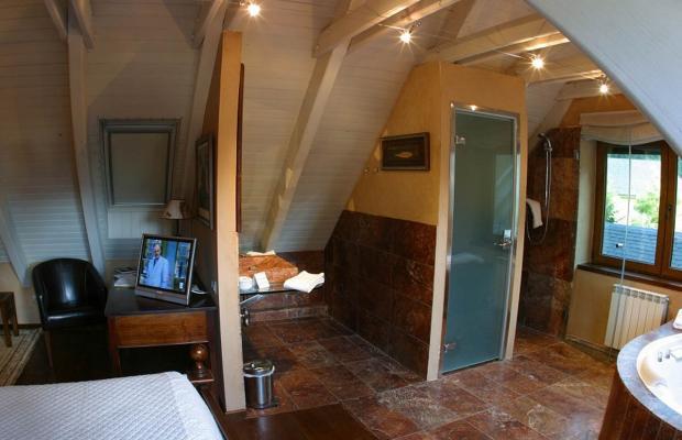 фотографии отеля Casa Irene изображение №11