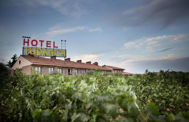 фото отеля Hotel Area Tudanca Aranda изображение №21