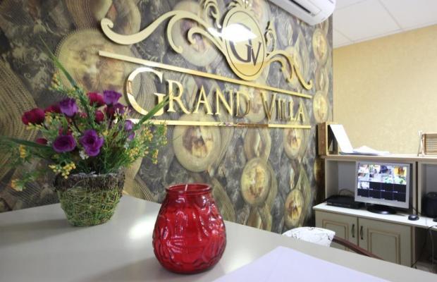 фотографии отеля Гранд Вилла (Grand Villa) изображение №3