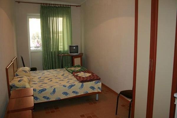 фотографии отеля Хуторок-3 (Hutorok-3) изображение №15