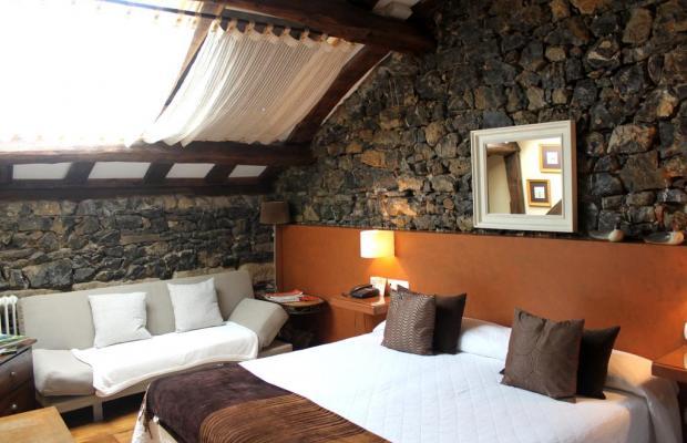 фотографии отеля Mar del Sueve изображение №23