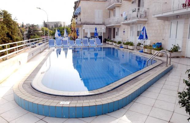 фотографии отеля Komodor изображение №23