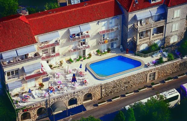 фото отеля Komodor изображение №1