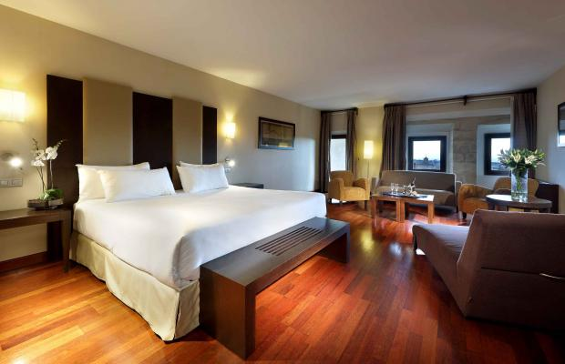 фото отеля NH Palacio de Santa Marta изображение №29