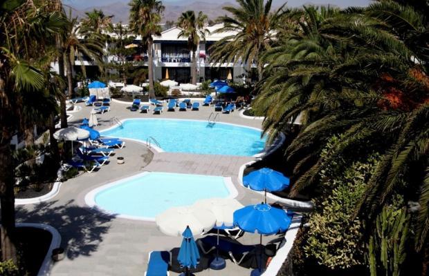 фотографии отеля Apartamentos Playamar изображение №7