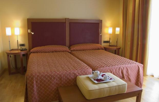 фотографии отеля Hotel Vincci Selecciоn Envía Almería Wellness & Golf  изображение №27