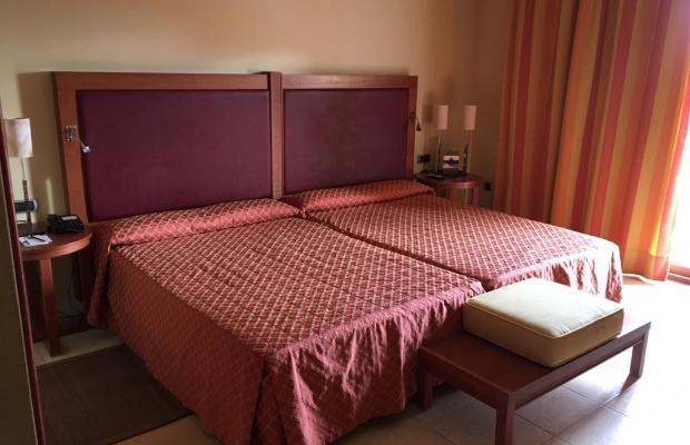фото Hotel Vincci Selecciоn Envía Almería Wellness & Golf  изображение №2