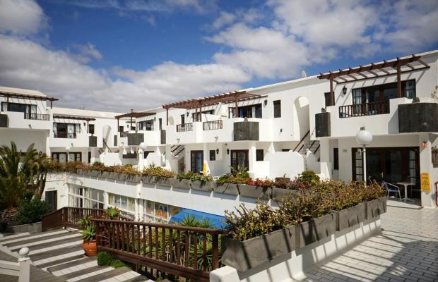 фото отеля Plaza Azul изображение №9