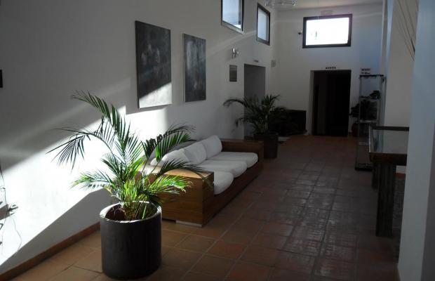фотографии отеля Cortijo El Paraíso изображение №15