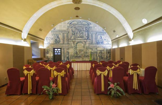 фото отеля Parador de Trujillo изображение №9