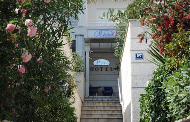 фотографии отеля More изображение №27
