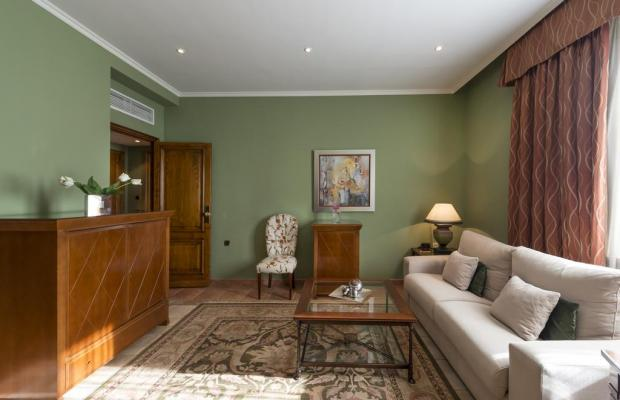 фотографии отеля Alfonso VIII изображение №31