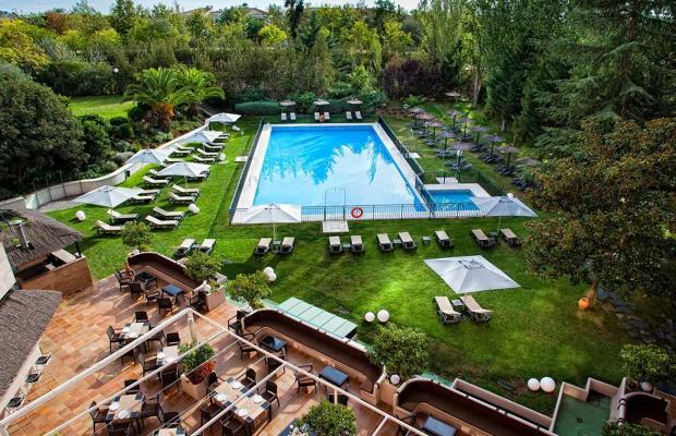 фотографии отеля Barcelo V Centenario изображение №3